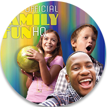 Family Fun Icon
