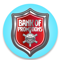Bank Of Promo Icon