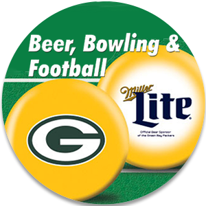 Miller Coors NFL Ball League Icon