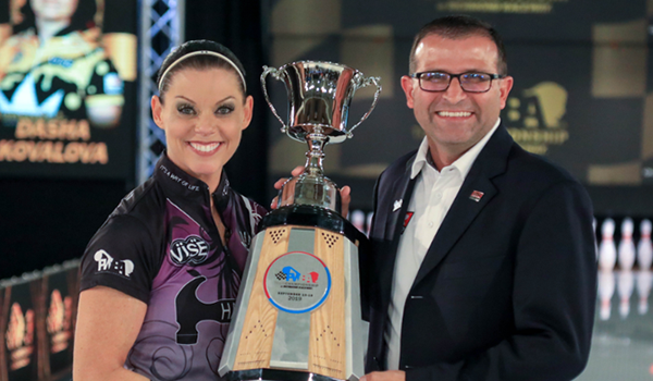 2020 PWBA TOUR CHAMPIONSHIP SET FOR RICHMOND RACEWAY; QUBICAAMF REMAINS PWBA NATIONAL SPONSOR