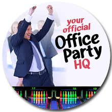 Office Party Icon