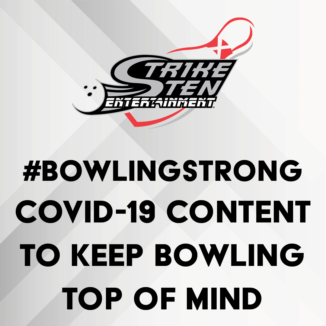 bowling strong logo