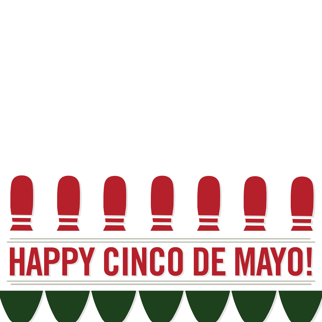 Cinco De Mayo Post