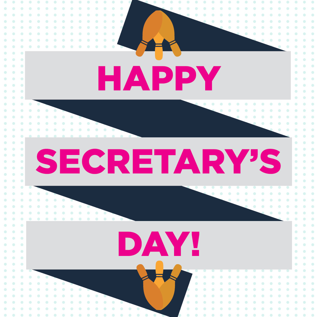 Secretarys Day Post