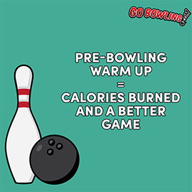 Pre-Bowling Workout Header